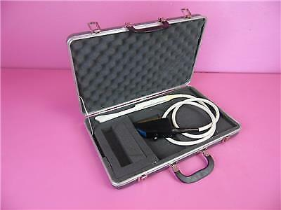 Acuson EV519 Phased Array Needle Guide Transvaginal Ultrasound Transducer Probe