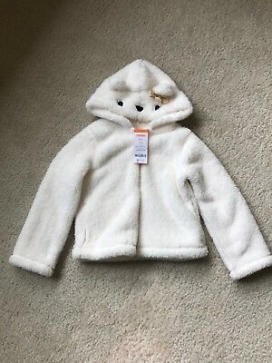 NEW - Gymboree Toddler Girl Jacket - 4T-5T