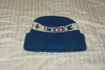 Southwest Airlines Vintage Beanie Cap Swa Nautical New
