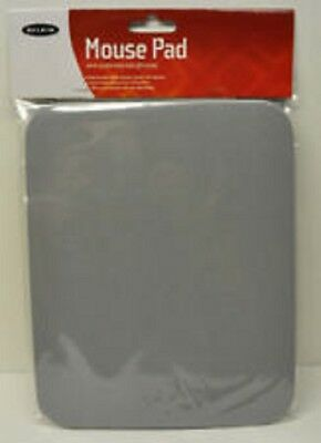 Belkin Gray Mouse Pad 8 x 10 Inch F8E081-GRY Retail Packaged New!! Great!