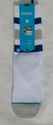 Stance Socks Ankle Biters Boyd_K Series Classic Light 526 Youth L (2-5.5)