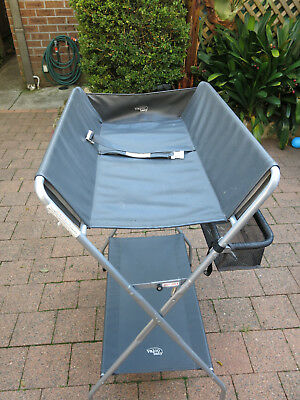 Baby Change Table Valco