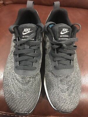 watch 241f3 5605f Nike MD Runner 2 Eng Mesh Womens 916797-001 Running Shoes Size 8.5