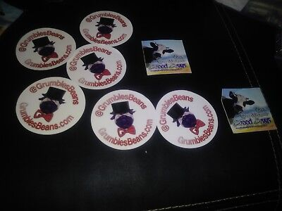 5pk (blood orange soda x fruity pebbles og)=bloodstone stickers photo reg