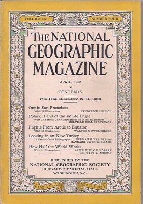 national geographic-APR 1932-LOOKING IN ON NEW TURKEY.