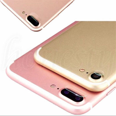 Camera Lens Tempered Glass Protector Guard Film for iPhone 6s/7 Plus