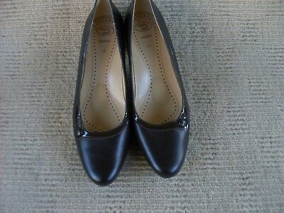 Exc. New Homy Ped  Coffee Coloured Heels, Size 10.