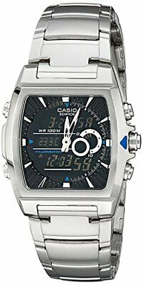 Casio Edifice Wristwatches Efa-120D-1Av With Tracking