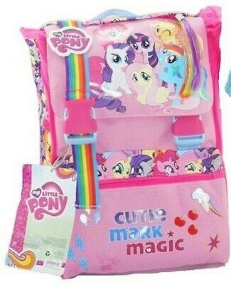 Zaino Seven Sdoppiabile Big - My Little Pony -