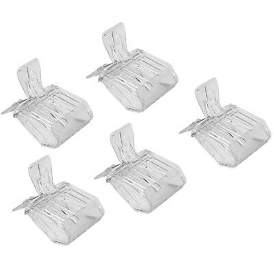 5 x Catcher of queen cage bee collector Tool of beekeepers D2G7 fpy