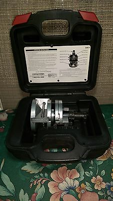 Powerbuilt 648618 Kit 7 Lathe Type Ridge Reamer Tool Set