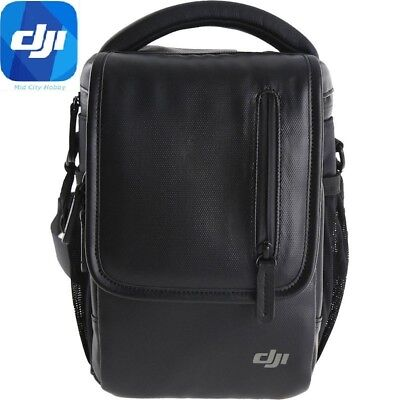 ✔Genuine DJI Mavic Pro Shoulder Bag in Black - New