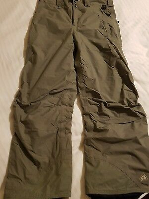 "Nike ACG ""All Conditions Gear"" Salopets trousers Medium"