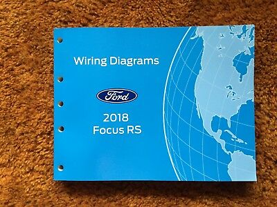 2018 FORD FOCUS RS Electrical Wiring Diagrams OEM Manual - £15.95 Uk Ford Focus Wiring Diagram on mitsubishi starion wiring diagram, ford focus fan wiring, ford focus fan belt, ford focus alternator fuse, chevrolet volt wiring diagram, volkswagen golf wiring diagram, mercury milan wiring diagram, chrysler aspen wiring diagram, ford focus transformer, ford focus coolant leak, volvo amazon wiring diagram, saturn aura wiring diagram, ford focus clutch fluid, kia forte wiring diagram, ford focus cooling, ford focus oil leak, saturn astra wiring diagram, ford focus obd location, ford focus sensor, ford focus ignition,