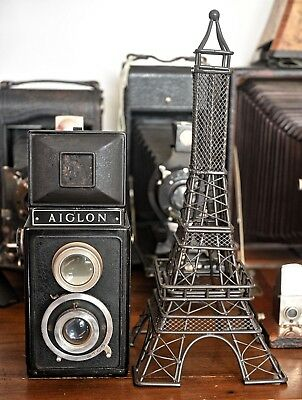 AIGLON TLR from France 1950 Good Condition.