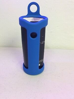 Genuine Amazon Tap Sling Cover Carrying Case Blue