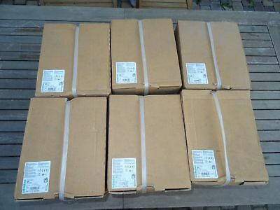 ** NEW in box ** SIEMENS 3RT1075-6AR36 contactor 400A / 200kW _ invoice