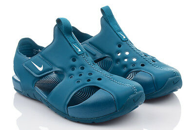 Nike 28 Protect De Chaussons Sunray Hp Plage Chaussures Sandales 2 jq534ALR