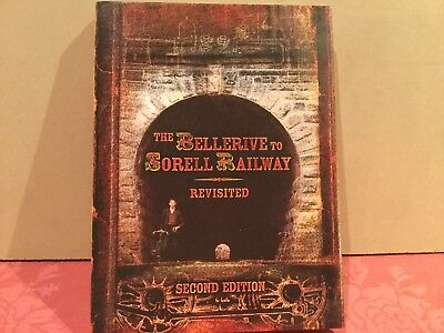 The Bellerive To Sorell Railway Revisited. Second Edition. Tasmania.