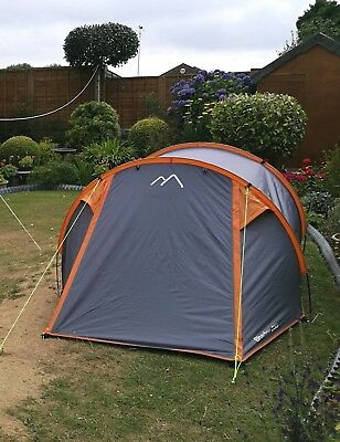shadow 250 2 3 person tent