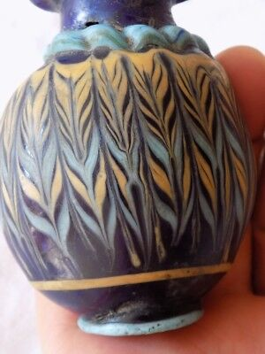 Antique Core Formed Glass