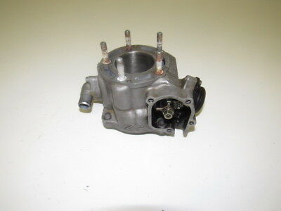 00 01 Honda Cr 125 Cr125 Cylinder Engine Motor Oem Cylinder Top End 2001 Cr 125
