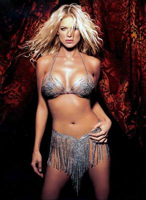 Victoria Silvstedt A4 Photo 91