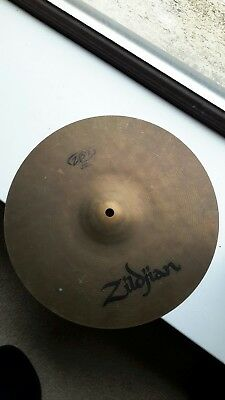 Zildjian ZBT 14 inch Crash