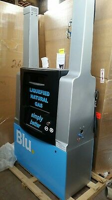 NEW Unused LNG Dispenser Pump Liquid Natural Gas