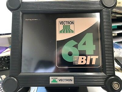 Vectron Kasse POS Color Touch P64
