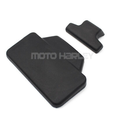 Top Rear Case Luggage Bags Cushion Backrest Pad Fit BMW R1200GS F800GS