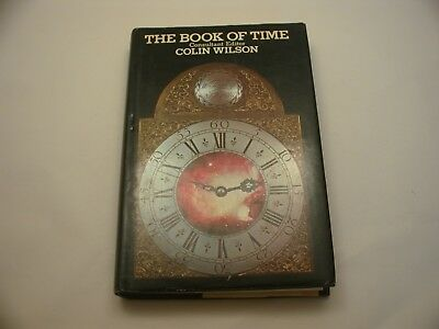 Book 435 – The Book of Time