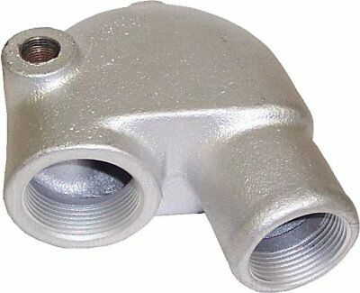 Exhaust Elbow for Yanmar GM-Series 124070-13520