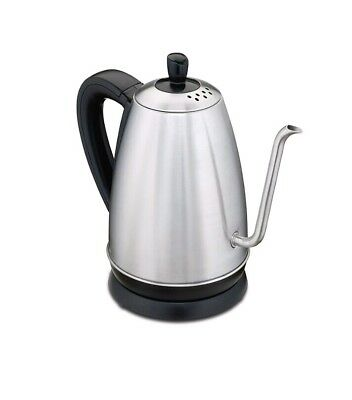 Indoor Home Kitchen Hamilton Beach Stainless Steel Electric Kettle 1.2 L