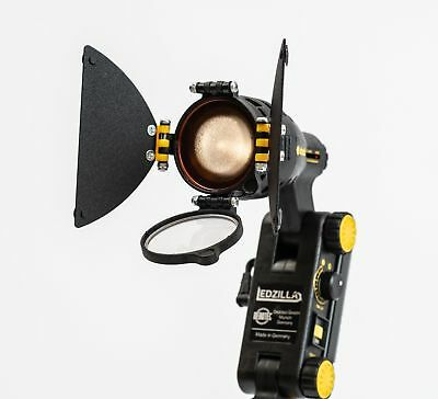 LEDZilla Dedolight Mini LED Daylight / Tungsten Camera Light (Sony Battery Shoe)