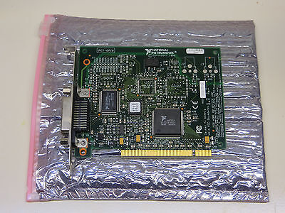 NI PCI-GPIB+ Analyzer and Controller, 183617E-01, National Instruments *New*
