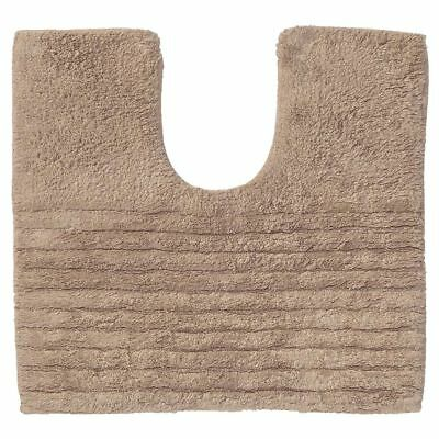 Alfombra de baño color marrón de Sealskin Essence medidas 45 x 50 cm 294438466#