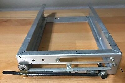 Narco tray rack for AT 50A / 150 transponder