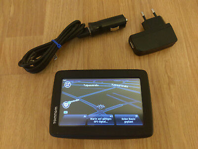 TomTom Start 20 Europe Traffic Navigationssystem Model: 4EN42 Z1230