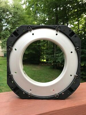 Chimera Brand Speed Ring for Elinchrom (Resin) Modified