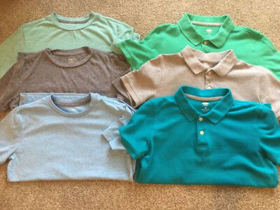 28edcb650 LOT OF 2 Ralph Lauren Polo Toddler Little Boys Blue and Green Polo ...