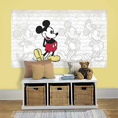 "41"" DISNEY PLUTO Dog wall Decals stickers CLUBHOUSE party ..."