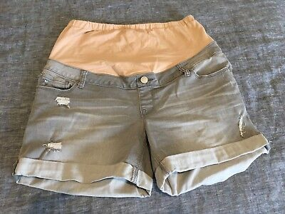 Jeans West Maternity Shorts - Size 12