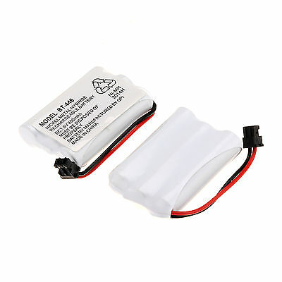 1X Cordless 800mAh Ni-MH Home Phone Battery Pack for Uniden BT-446 BT446 ER-P512