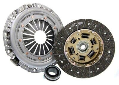 Genuine Mazda 3 2013-2016 1.5 Petrol Clutch Plates and Release Bearing - 3 Items