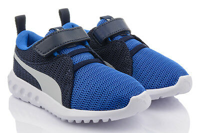 bad9a9464a439 V Inf Taille Carson Pour Puma Sneakers 2 Baskets Chaussures Enfants tfwFqZ