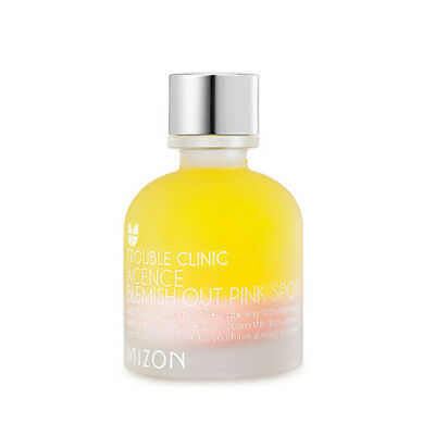 MIZON Acence Blemish Out Pink Spot 30ml / Trouble Care