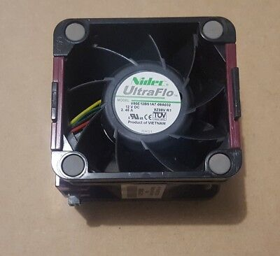 Hp Proliant Dl380 G6/g7 System Cooling Fan 463172-001 Nidec 496066-001