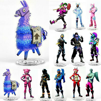 Games Vinyl Figure Skull Trooper Figuren Freundschaftlich Fortnite Pop Action- & Spielfiguren