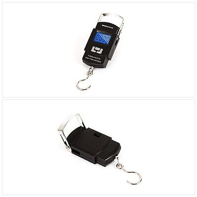 Fishing Scales Digital Fish Weight Scale Electronic Hanging Hook Portable Tool